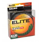 Шнур Salmo ELITE BRAID (0,15) 125м